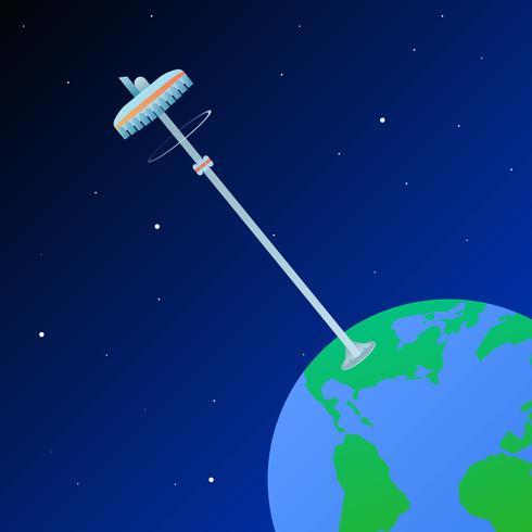 【宇宙開発】世界初!宇宙エレベーター実験 静大衛星「三光」宇宙へ 静岡