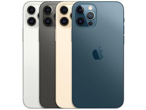 iPhone 12 Pro 雑談