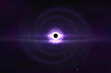 疑似ブラックホールで「ホーキング放射」を確認したという研究結果
