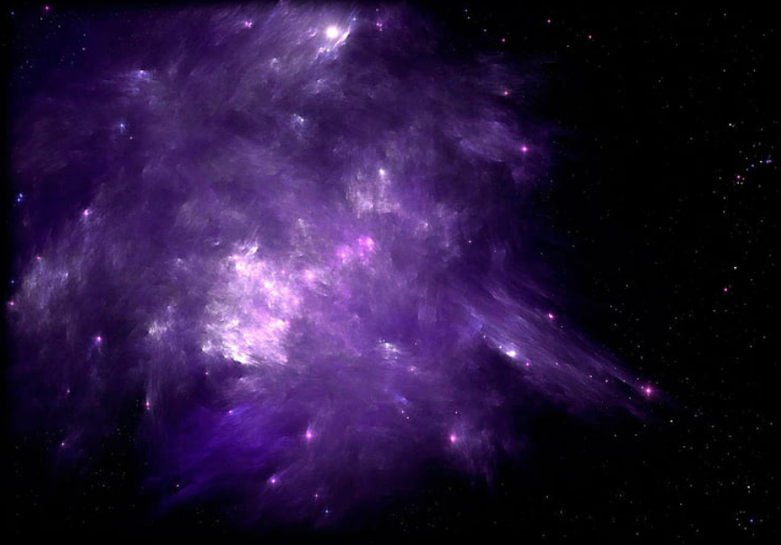 暗黒物質(ダークマター)は「5次元に移動できる素粒子」だとする理論が発表