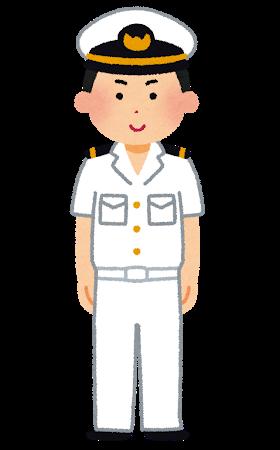 海上保安大学校←「給与貰えます。学費無料です。卒業すれば即幹部です」←人気がない理由