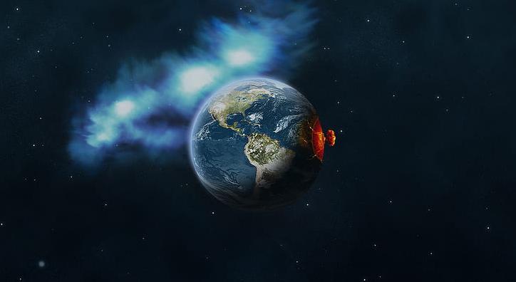 「地球の内核の中には未知の構造が存在する可能性がある」との研究結果