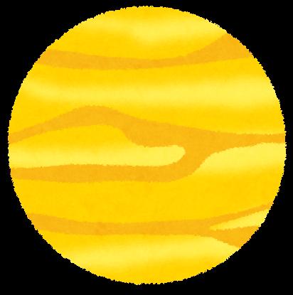 【天文】やはり金星にはホスフィンが存在する? 40年以上前の観測データを分析した研究成果