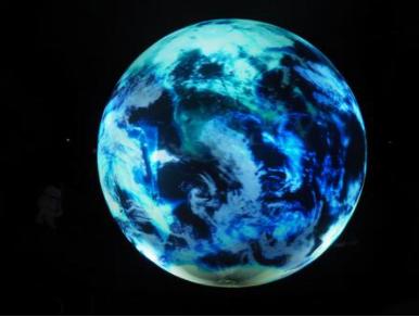 【宇宙】26光年先の「スーパーアース」、太陽系外生命探査の道開くか