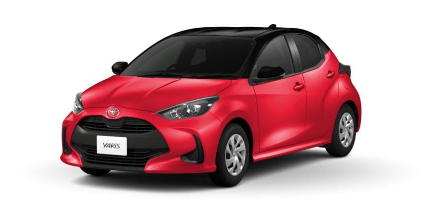【新車】2020年度販売 1位は「ヤリス」! 6位「フィット」10位「ノート」