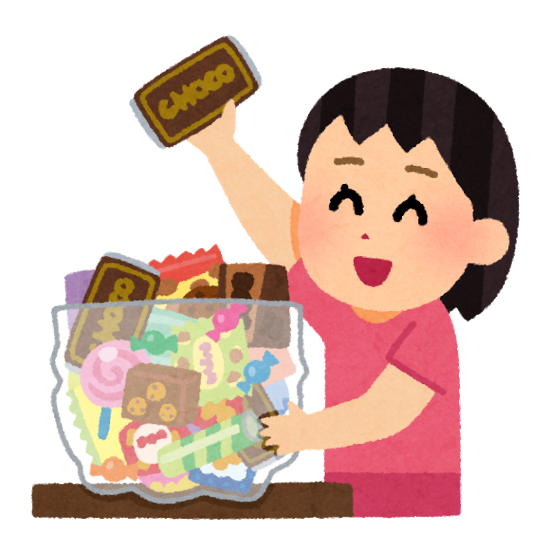 【健康】若い頃に砂糖を摂取し過ぎると脳の記憶機能に悪影響が出ると判明、鍵は「腸内細菌」か
