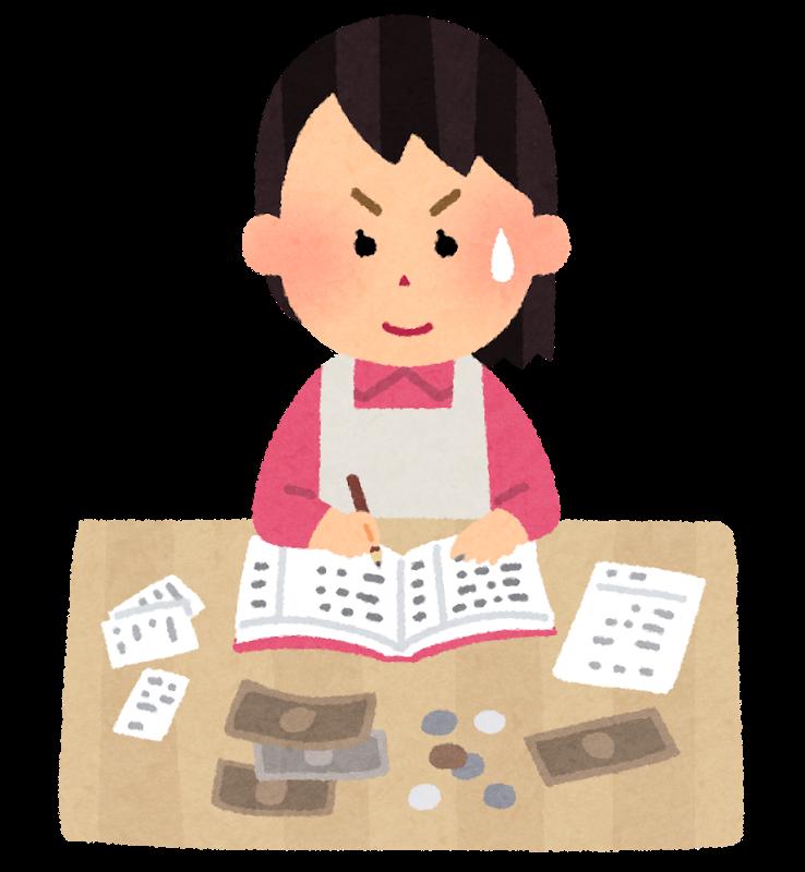 【特別定額給付金】1人10万円給付、高中所得層は大半が貯蓄 消費に回らず 家計簿アプリ分析