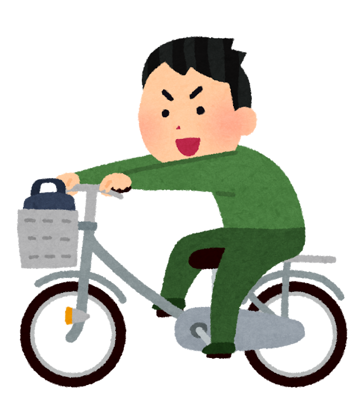 自転車の交通違反からも「罰金」徴収へ、青切符相当で納付すれば前科にはならず