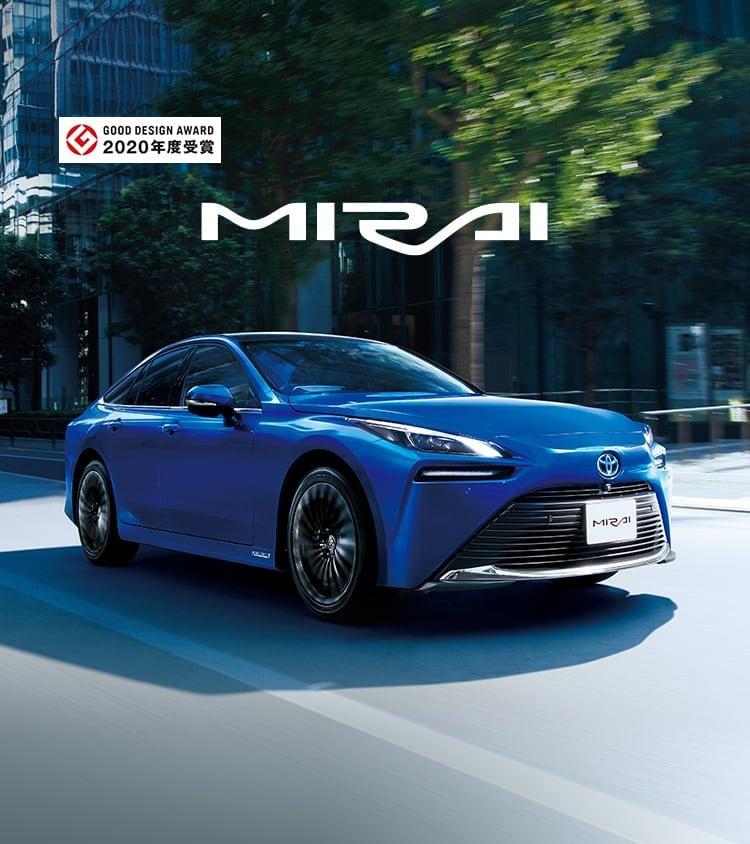 【自動車】トヨタ「水素エンジン」開発を発表 来月のレースで車に搭載へ