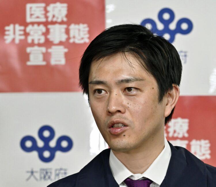大阪府民「まん防やなく辛抱ですわ」…吉村知事への不満続々