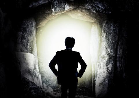 心の闇が深そうな人が苦手な場所は?
