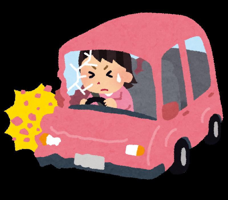 母親が自分の車で1歳娘を轢いて死亡 これ発狂もんだろ…
