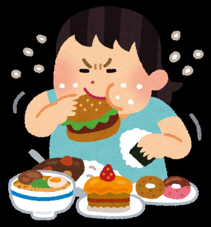 ダイエットにおいてチートデイは必要か?