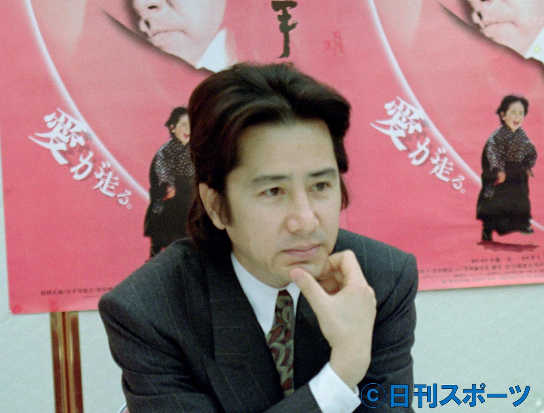 【訃報】田村正和さん心不全のため死去77歳 「眠狂四郎」「古畑任三郎」など出演