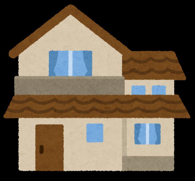 一戸建てはマンションと違って管理費と修繕費と駐車代払わなくてもいいだぞ