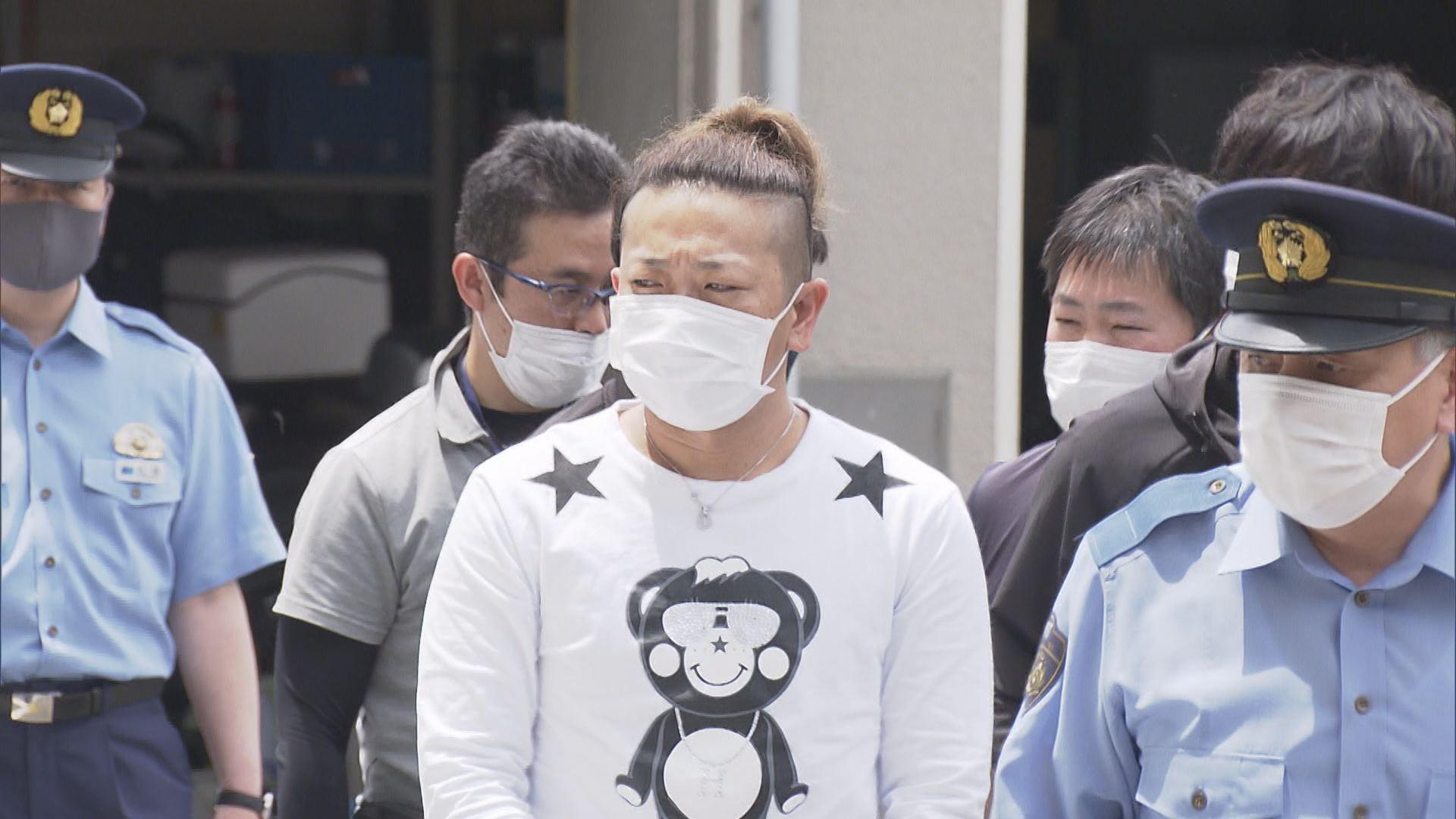 23歳大学生「レクサスLX(800万)乗ってます」←窃盗 塗装工ら逮捕 名古屋