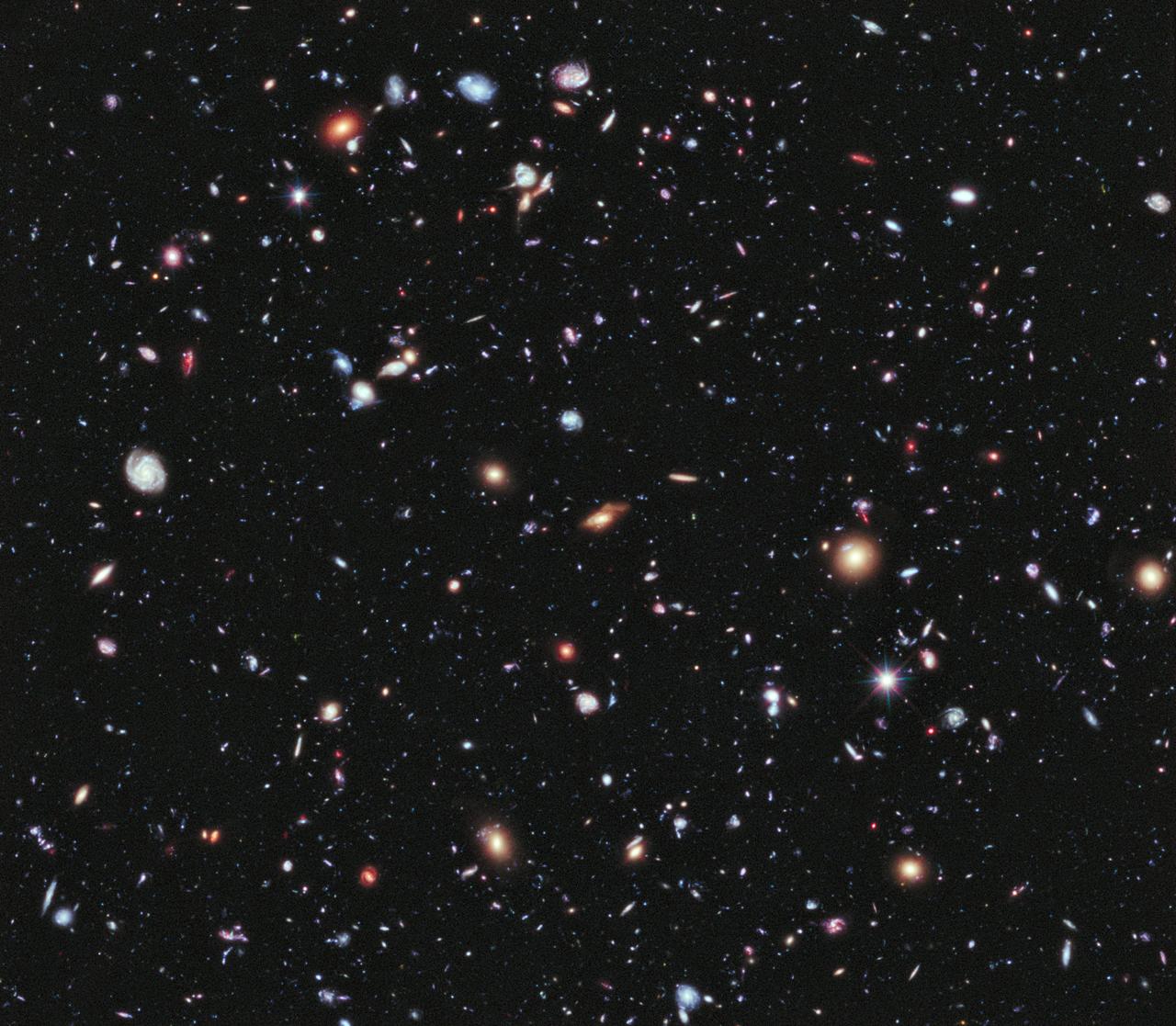 【宇宙】宇宙人はやっぱりいない…? 銀河中心の6000万個の星を探索した結果が判明