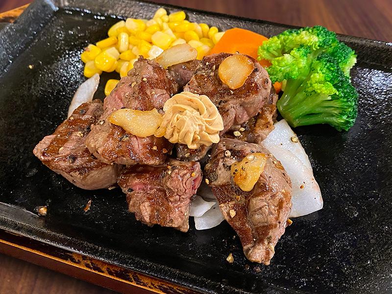 「いきなりステーキ」の社内報が炎上 「300gで注文されて350gになっても切り落とすな」 料金は350g分