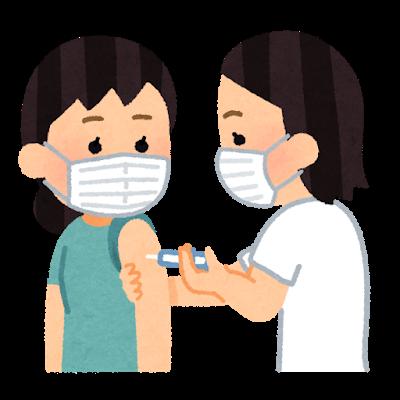 【ワクチン忌避】「副反応が不安」若者に広がるワクチン忌避の動き