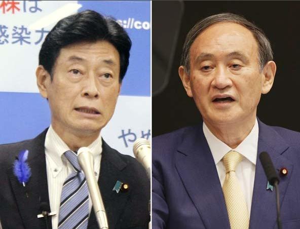 【要請撤回】西村大臣「菅総理の了解まで得ていたのに、はしごを外された
