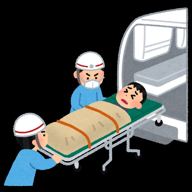 【東京】<自宅療養中に容体が急変>救急搬送も40代男性死亡